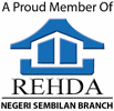 A Pround Member of REHDA